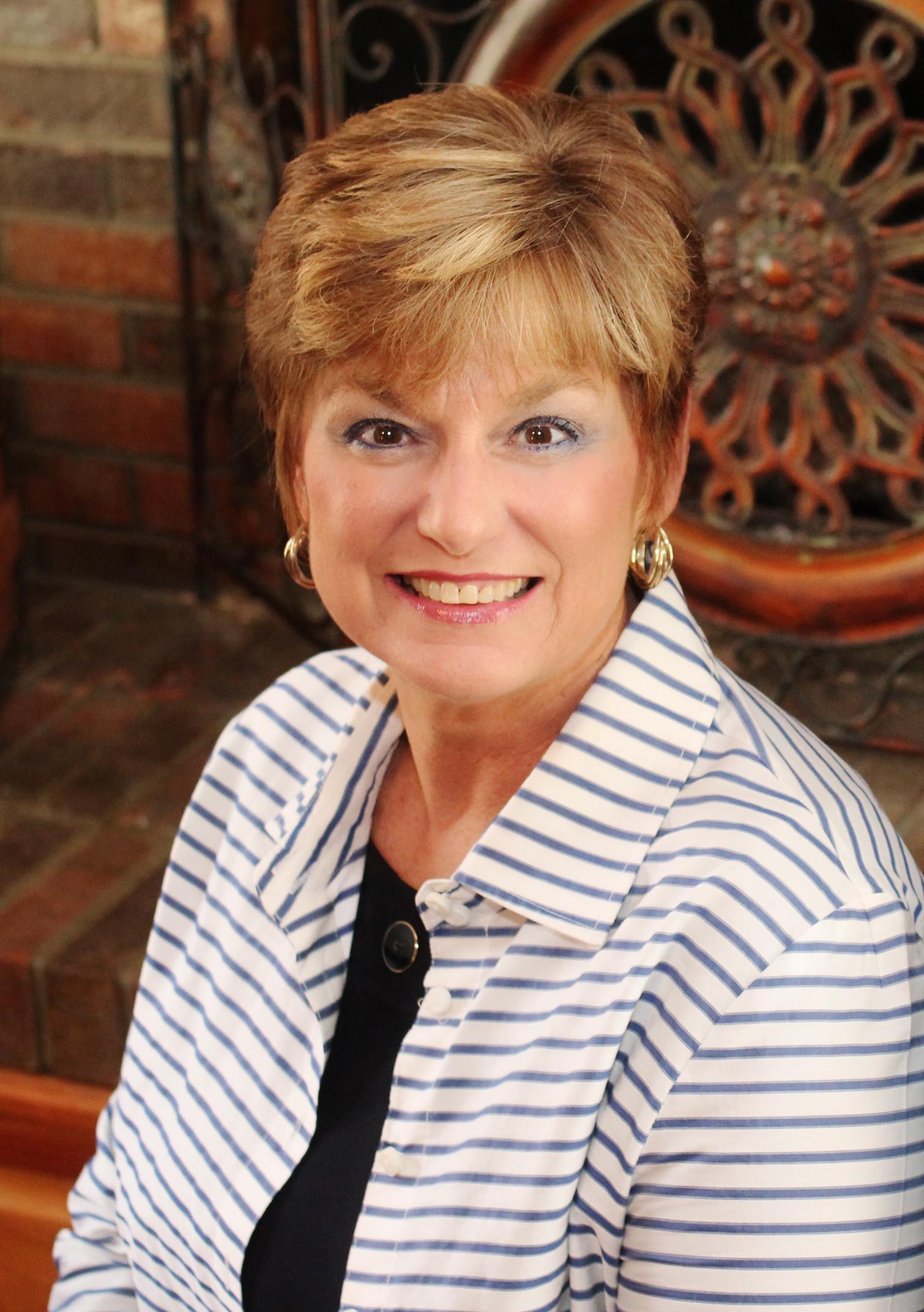 Paula Horn